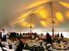 Uplighting Party Tent