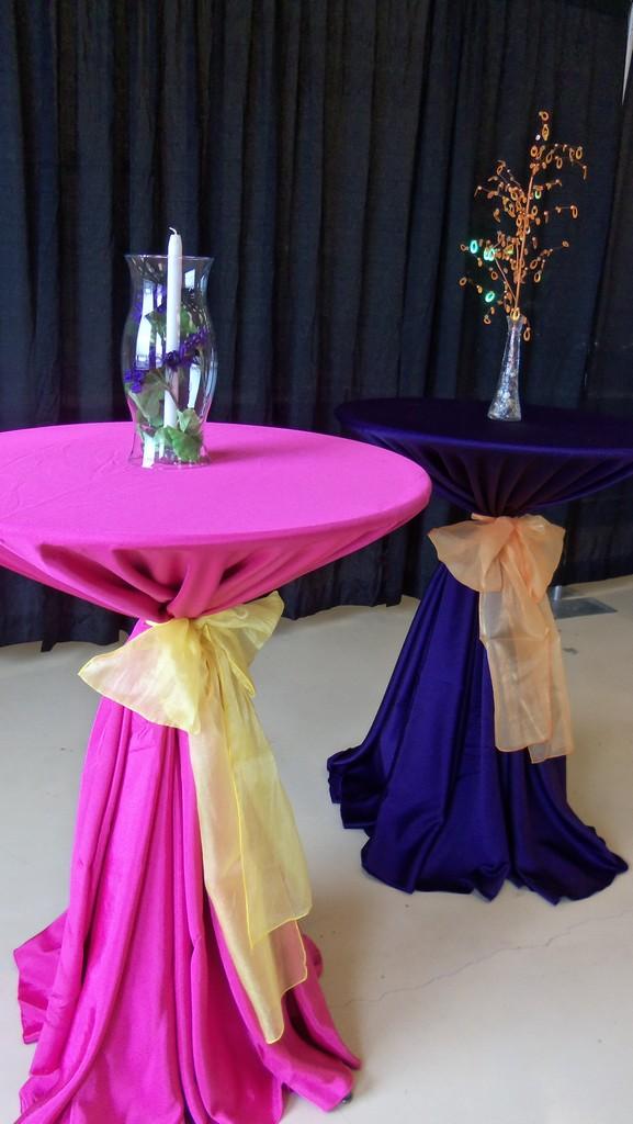 Cocktail table centerpieces loris decoration