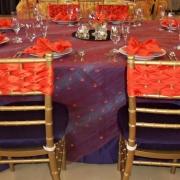 Spring Chiavari Chair Ties