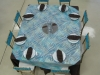 Water Theme Table Covers