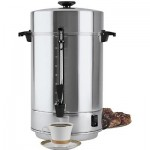 100 Cup Coffee Maker, coffee urn