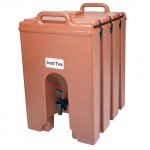 10 Gallon Thermovat, thermos, cambro