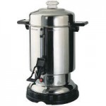 55 Cup Coffee Maker, coffee urn
