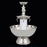 5 Gallon Champagne Fountain, punch fountain