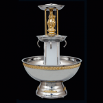 7 Gallon Champagne Fountain, punch fountain