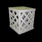 Lattice Boxes