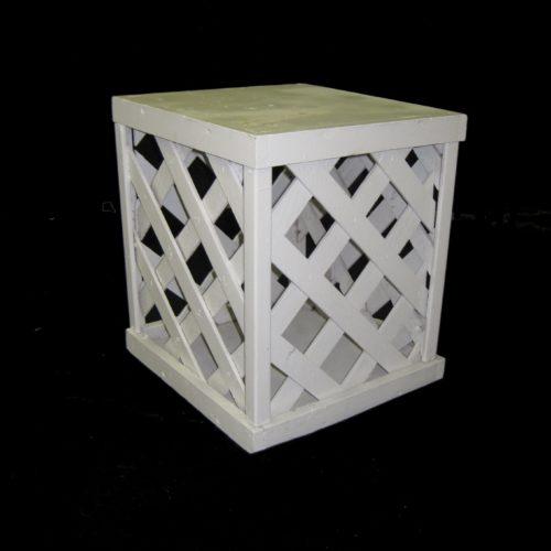 Lattice Boxes