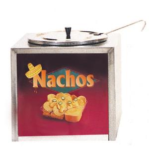 Nacho Cheese Warmer