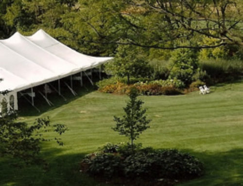 5 Reasons to Have an Outdoor Wedding