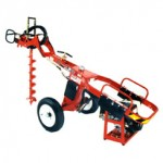 Towable Auger