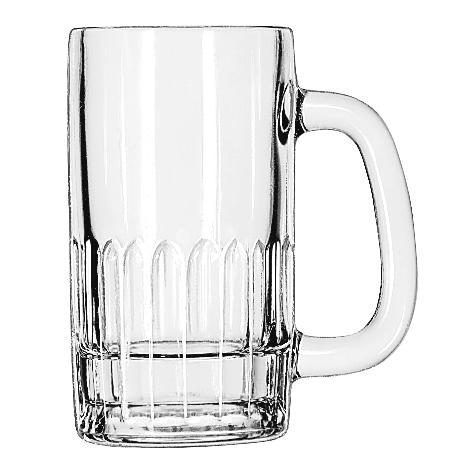 Beer Mug, 12 oz.