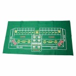 Craps Cloth