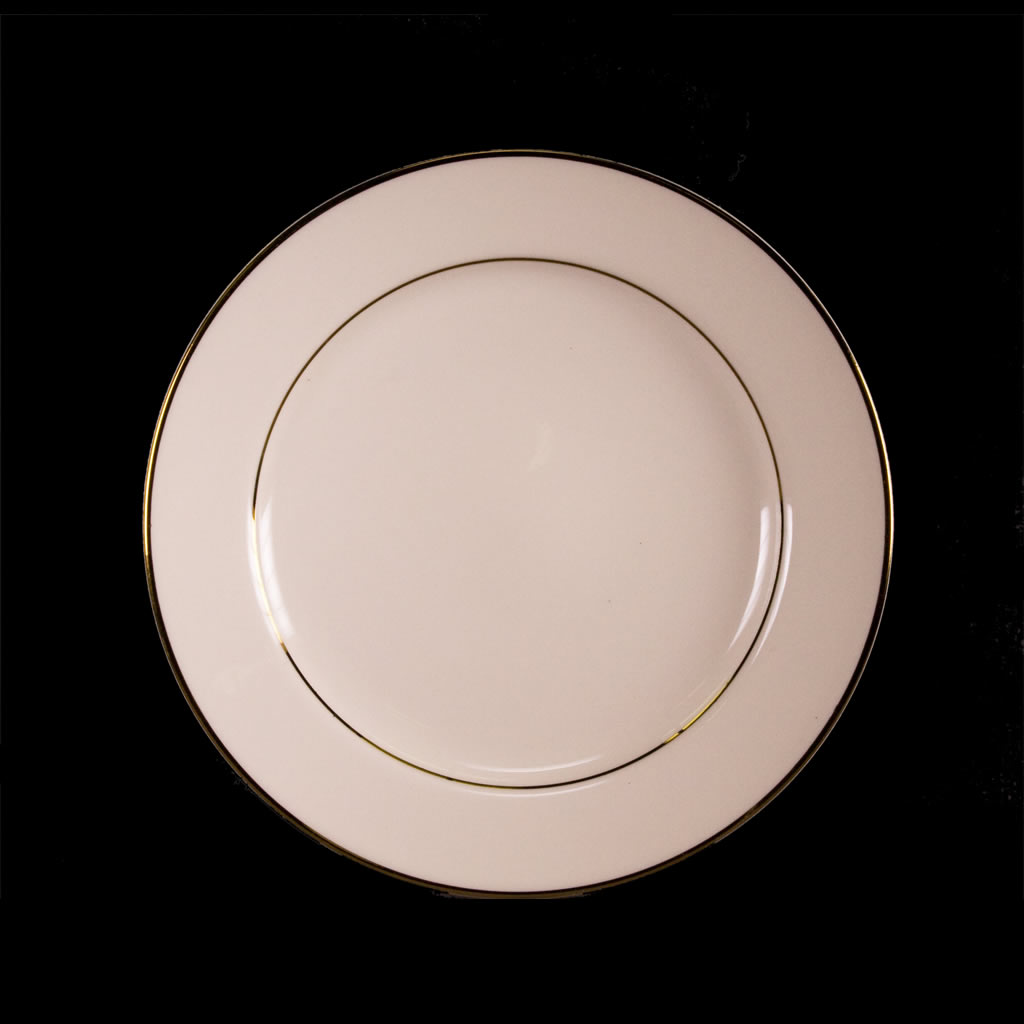 """Gold Plate (Sizes:6"""", 7"""", 9"""", 10"""" & 13"""")"""