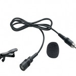 Lavalier Microphone, lapel microphone, cordless microphone