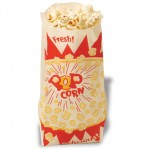 Popcorn Supplies Available