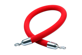 Red Rope (Size: 7')