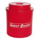 Super Cooler (1/2 Keg)