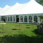 60' Wide,large party tent, wedding tent, white tent, picnic tent